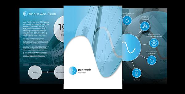 ArcTech E-Brochure